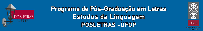 Programa de Pós-Graduação em Letras